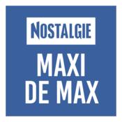 Radio NOSTALGIE MAXI DE MAX