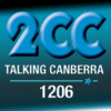 2CC Talking Canberra 1206 AM