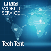 Podcast Tech Tent