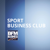 Podcast BFM - Sport Business Club