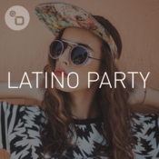 LATINO PARTY par CALM RADIO - Latin