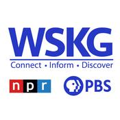 WSKG 88.7 FM