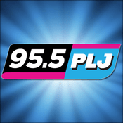 WPLJ - 95.5 PLJ