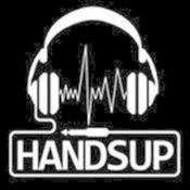 Handsup-pur