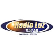 WWDJ - Radio Luz Boston 1150 AM
