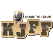 KJFF - Straight Talk 1400 AM