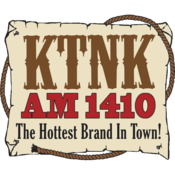 Rádio KTNK - AM 1410