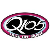 Rádio WQGN-FM - Q 105 Todays Best Music 105.5 FM