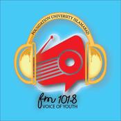 FUI FM 101.8