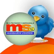 Mandarin Station FM 98.3 FM