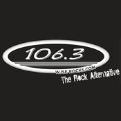 Rádio WJSE - The Rock Alternative 106.3 FM