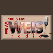 Radio WEIS Radio 990 AM