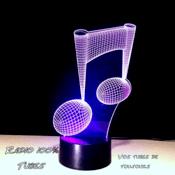 Radio 100% tubes