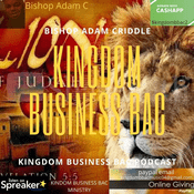 Kingdom Business Bac Ministry