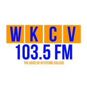 WKCV - The Voice of Keystone College 103.5 FM