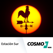 COSMO - Estación Sur Podcast