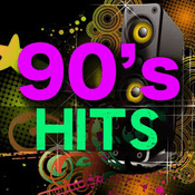 CALM RADIO - 90's Hits