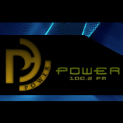 Rádio Power 100.2 FM