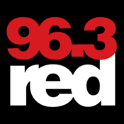 Rádio 96.3 red