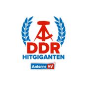 Radio Antenne MV DDR Hitgiganten