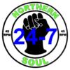 24-7 Niche Radio - Northern Soul