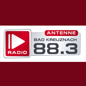 Radio ANTENNE BAD KREUZNACH 88.3