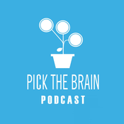 Podcast Pick the Brain Podcast