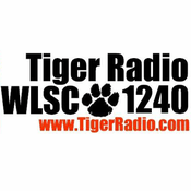 WLSC - Tiger Radio 1240 AM