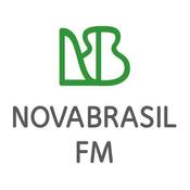 Nova Brasil FM 104.7 - Salvador