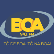 Radio Radio Boa 94.1 FM