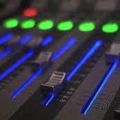 Radio pixeltitan