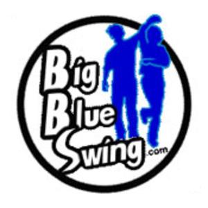 The Big Blue Stream