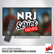NRJ Séries News