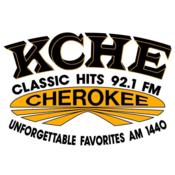 KCHE - Classic Hits 92.1 FM
