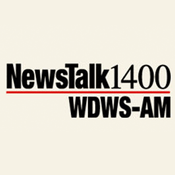 Radio WDWS - The News Gazette 1400 AM