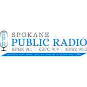KPBX 91.1 - Spokane Public Radio