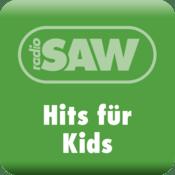 radio SAW Hits für Kids