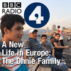 A New Life in Europe: The Dhnie Family