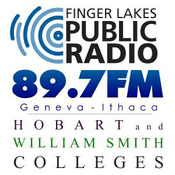 Rádio WEOS - 89.5 FM Finger Lakes Public Radio