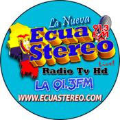 Ecua Stereo Radio TV