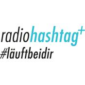 radio hashtag+