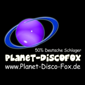 Radio Planet-Discofox