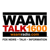 WAAM - Talk 1600 AM