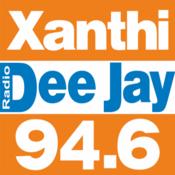 Xanthi Radio Deejay