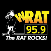 Radio WRAT - The Rat Rocks 95.9 FM
