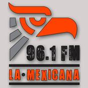 Rádio WTMP-FM - La Mexicana 96.1 FM