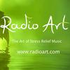 RadioArt: Ambient Piano