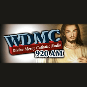Radio WDMC - Divine Mercy Catholic Radio 920 AM