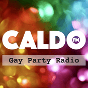 CALDO.FM - GAY PARTY RADIO