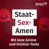 Staat, Sex, Amen